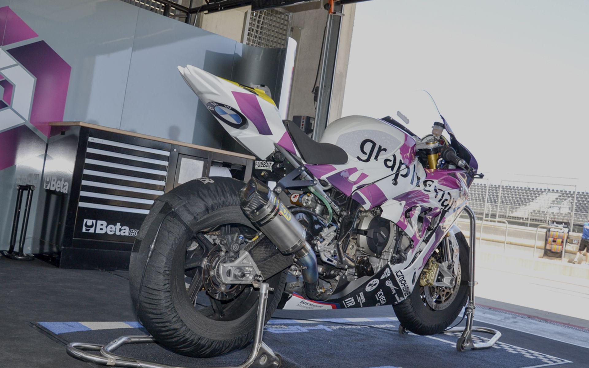 Carenado de motos